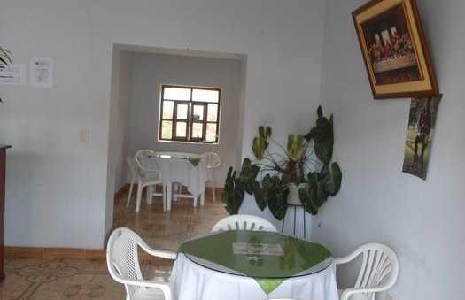 restaurant El Atillo