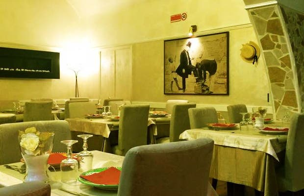 Restaurante Napul'è