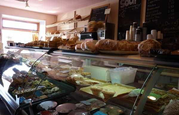 Tobermory bakery & delicatessen
