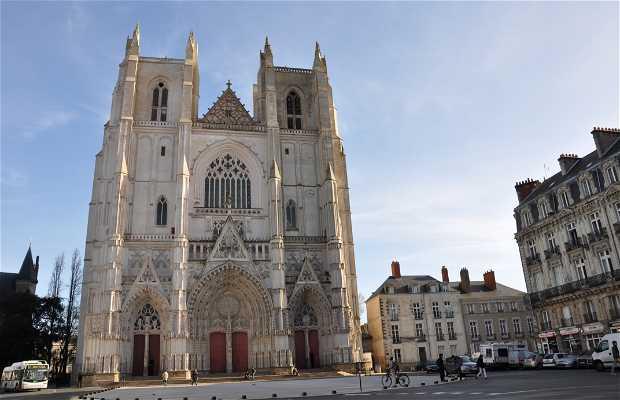 La Cattedrale di Nantes