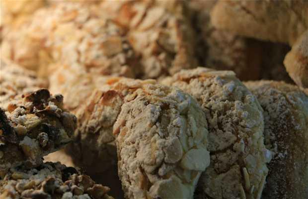 Pizzicato Bar Pastelería