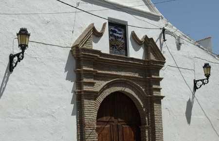 Ntra Sra. de la Encarnación Church