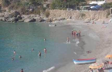 Playa El salón