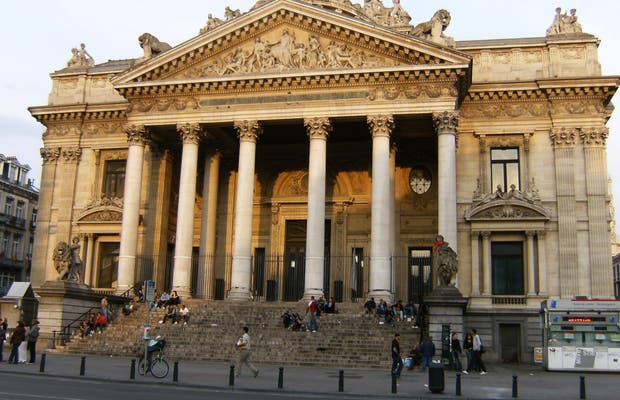 Borsa di Bruxelles