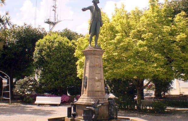 Herrera Gardens