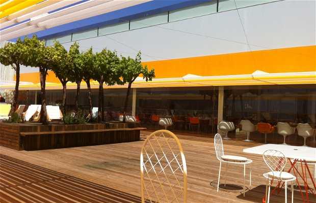 Restaurante Essencia - Auditorio El Batel