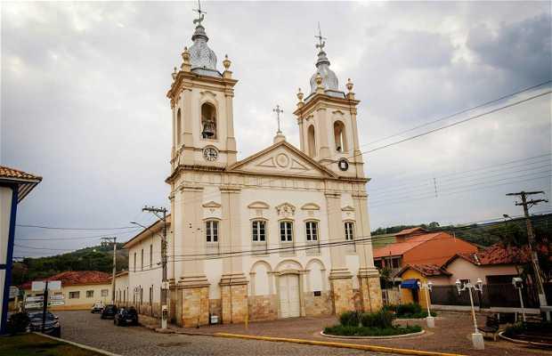 Iglesia Matriz Senhora Sant'Ana