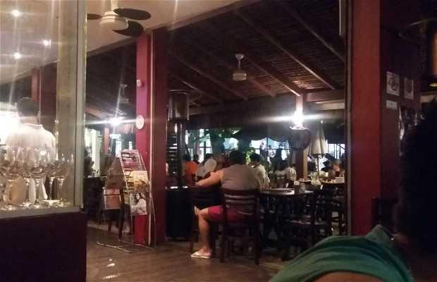 Kalango Bar Café