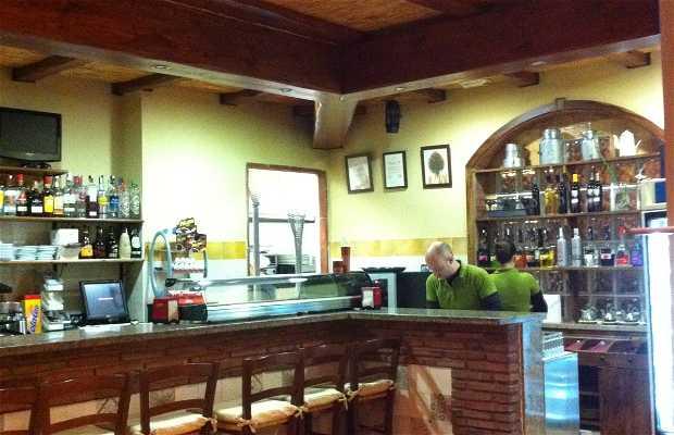 Restaurante La Casa