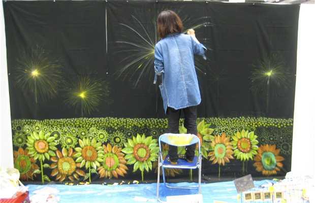 Art Event Design Festa
