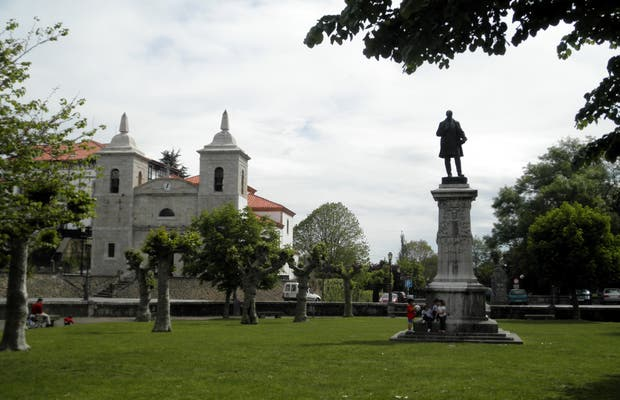 Plaza Manuel Ibáñez o del Ayuntamiento