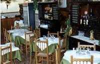 Restaurante Mesón La Teja