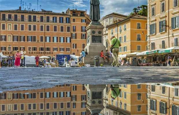 Campo Fiori Square