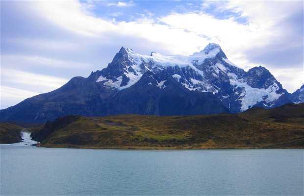 Monte Almirante Nieto