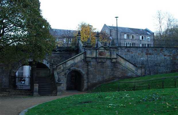 Ciudad Nueva de Edimburgo
