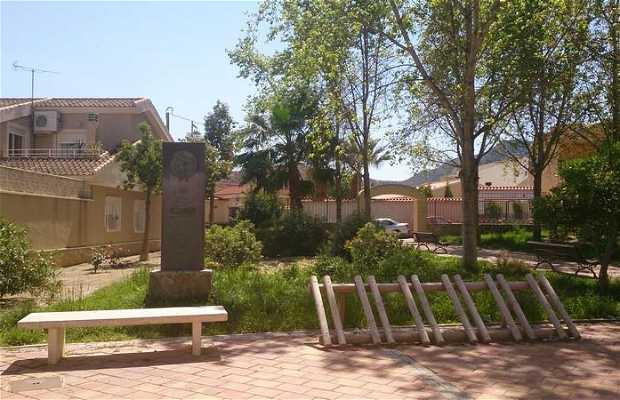 Jardin de Celestino