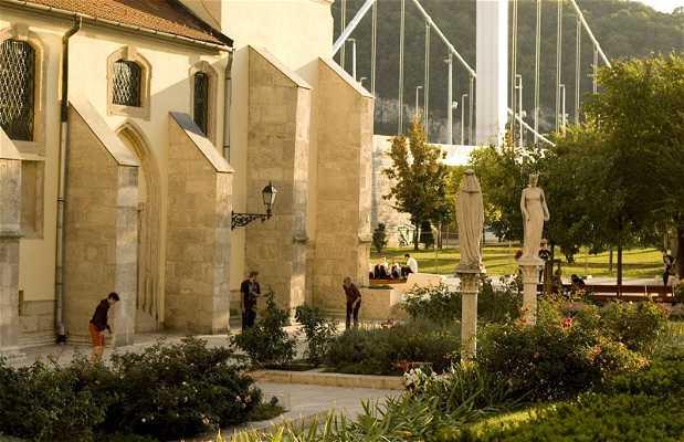 Iglesia Parroquial de Belvarós