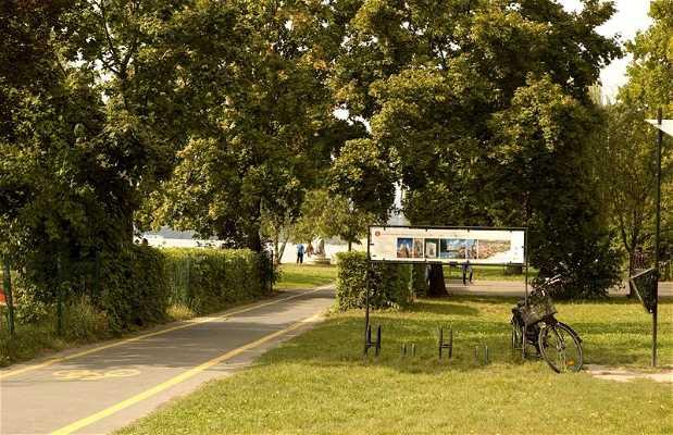 Parque Deuil la Barre
