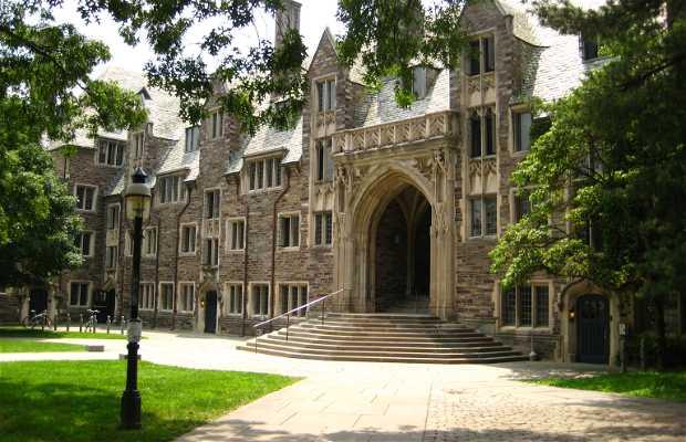 Universidad Princeton