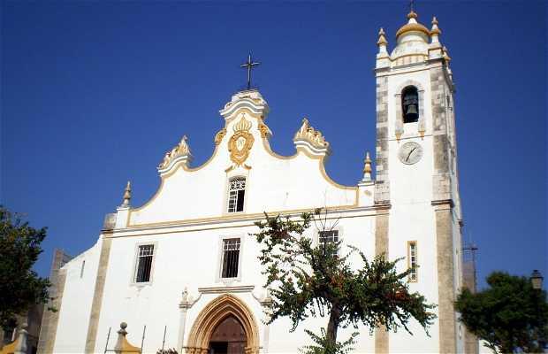 Iglesia Matriz de Ntra Sra de la Concepción