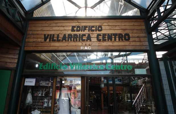 Edificio Villarrica Centro