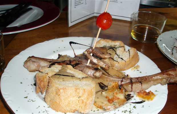 Jornadas Gastronómicas de la Brocheta