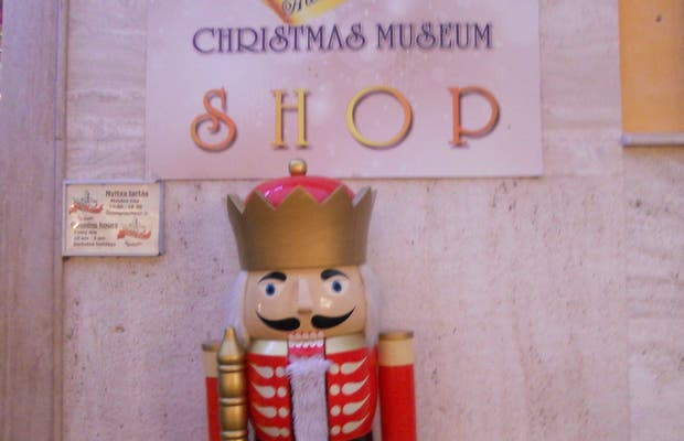Karácsony Múzeum