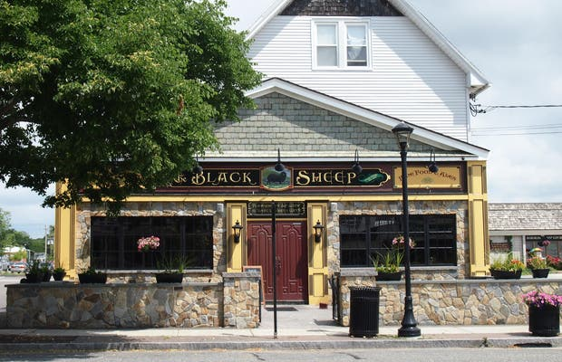 Black Sheep Pub Restaurant In Niantic 1 Reviews And 1 Photos