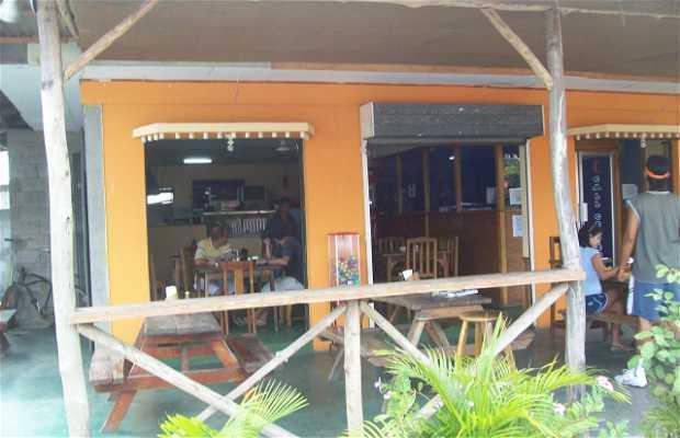 Restaurant donde Flavio