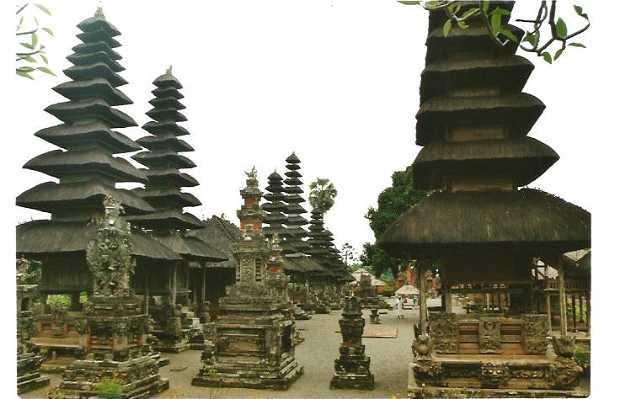 Templo de Sukawati
