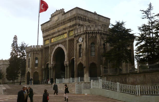 Università di Istanbul