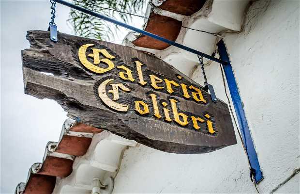 Galeria Colibri