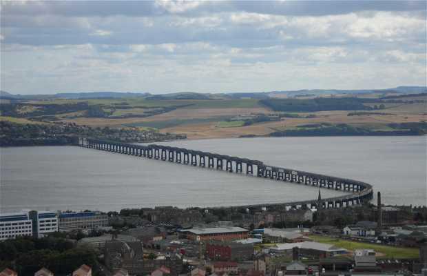 Puente del Tay (Tay Bridge)