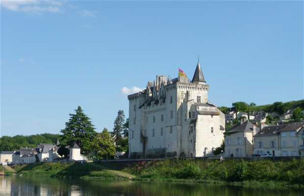 El Castillo de Montsoreau