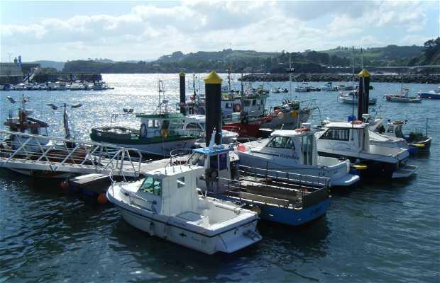 Port et quai