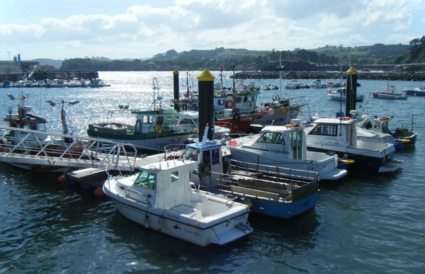 Puerto y Muelle