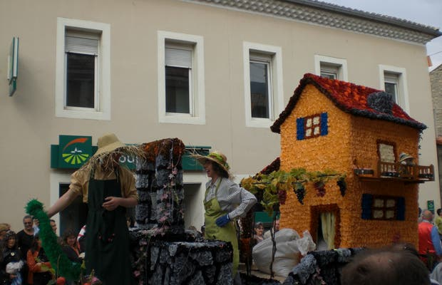 Corso Fleuri