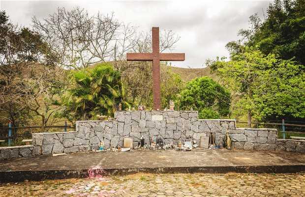 Santa Cruz da Revolução Liberal