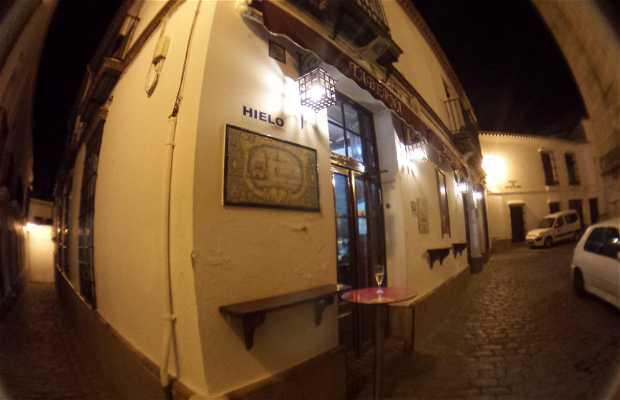 Bar el Mingalario