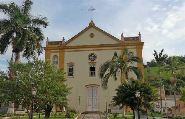 Igreja Matriz do Senhor Bom Jesus do Livramento