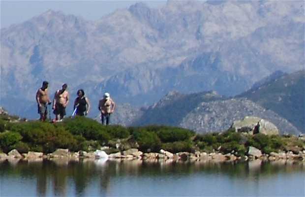 Lago Ubales