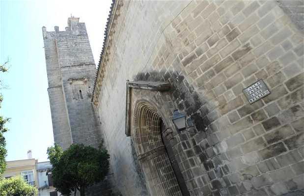 Torre de la Atalaya