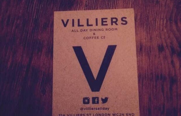Villiers All Day