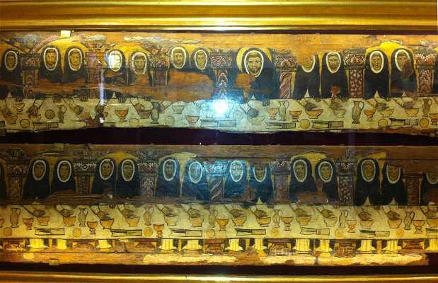 Parrocchia di S. Maria e S. Domenico della Mascarella