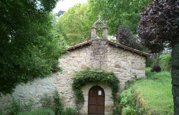 Capela do Portovello