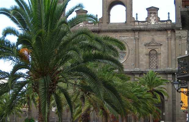 Catedral de Canarias (Catedral Santa Ana)
