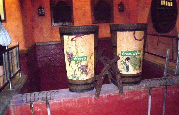 Wineries El Fabulista