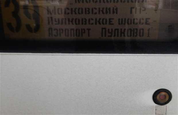 Pulkovo