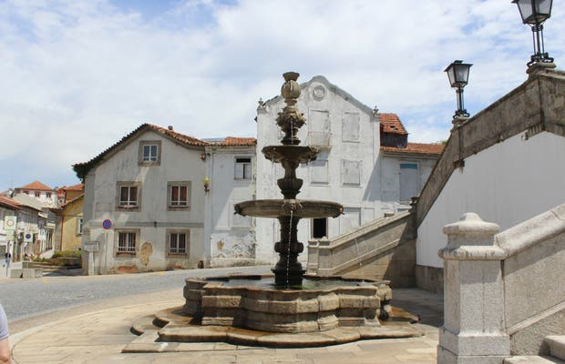 Santa María da Feira