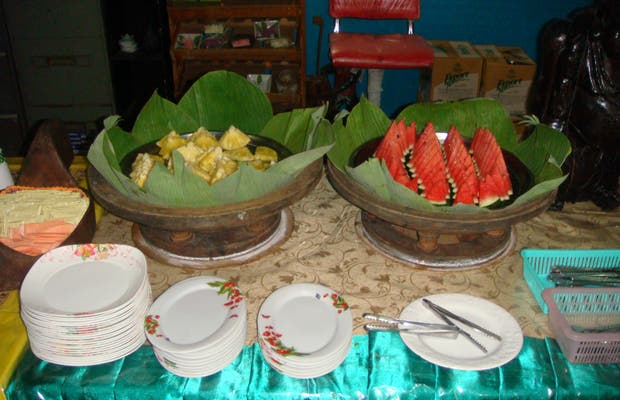 Nantawatsa Restaurant